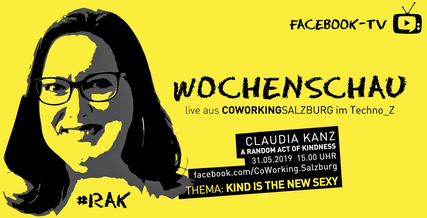Claudia Kanz