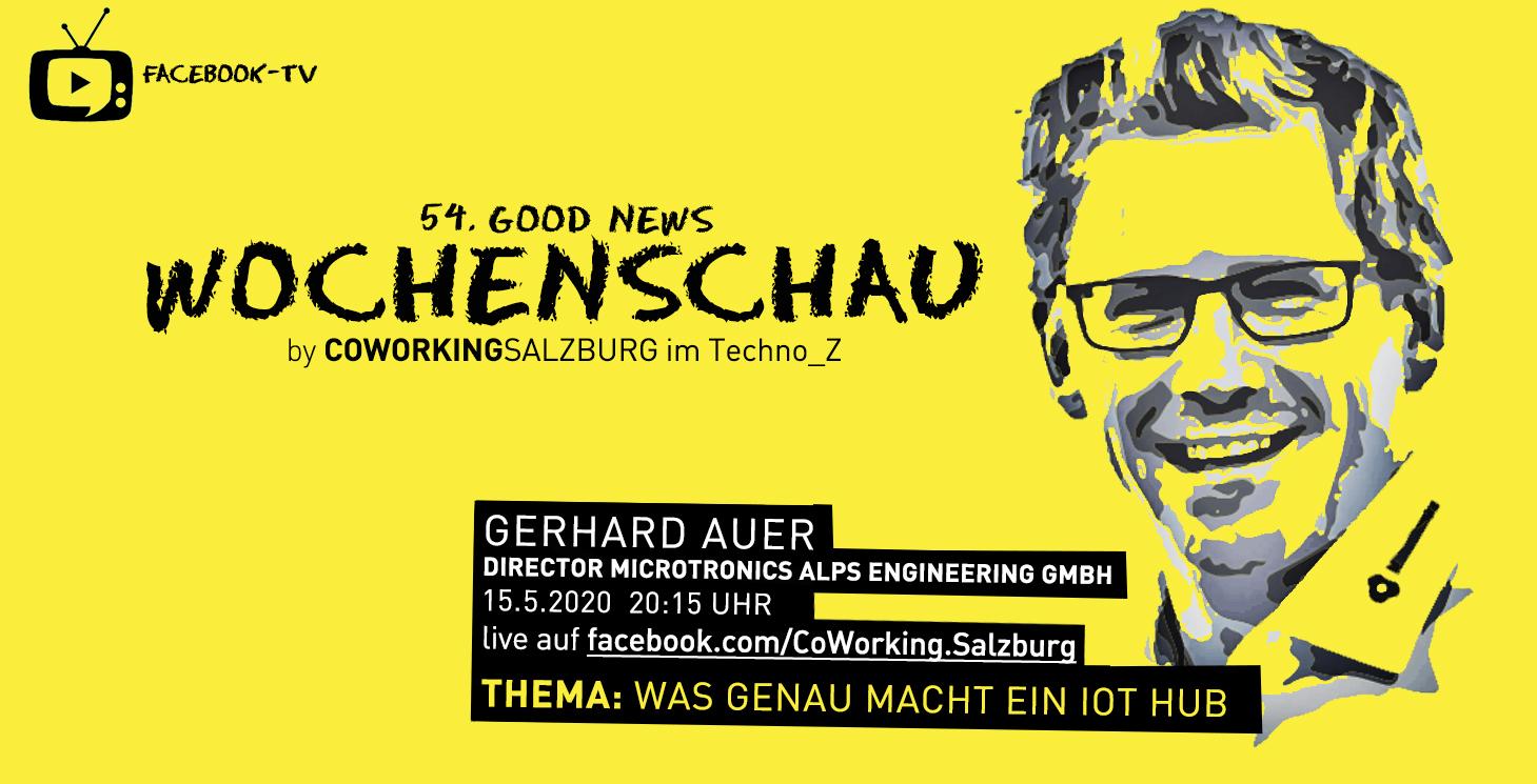 Gerhard Auer