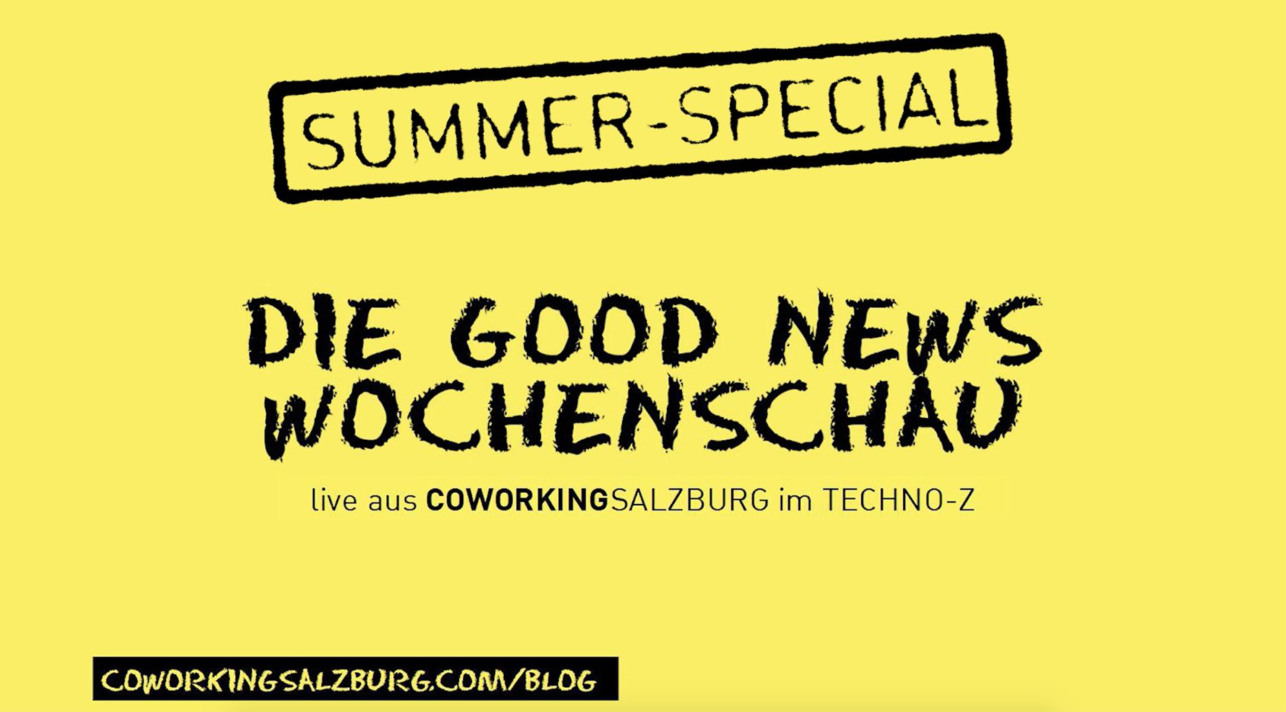 Summer Special Nachhaltigkeit