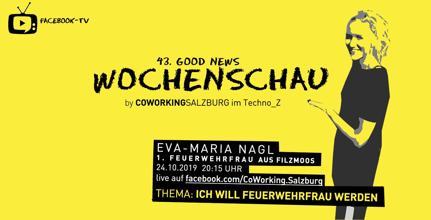 Eva-Maria Nagl